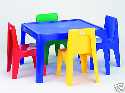 Cheap Childrens Furniture on Children S Table And Chairs